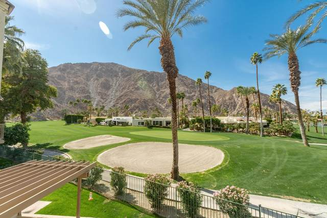 46855 Mountain Cove Drive, Indian Wells, CA 92210 (MLS #219058913) :: Desert Area Homes For Sale