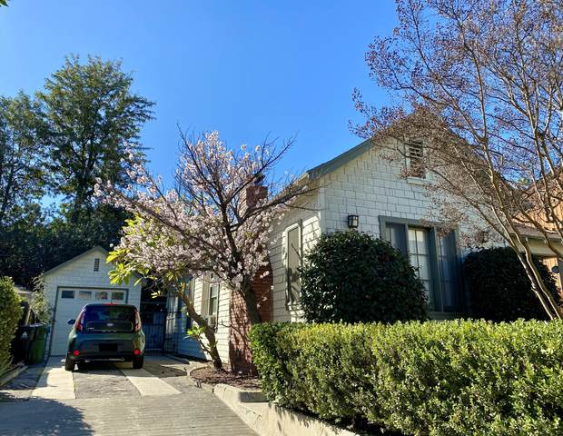 10806 Sarah Street, Toluca Lake, CA 91602 (#219058954) :: The Pratt Group