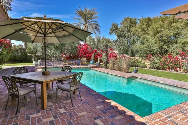42625 Caballeros Drive, Bermuda Dunes, CA 92203 (MLS #219059141) :: Desert Area Homes For Sale