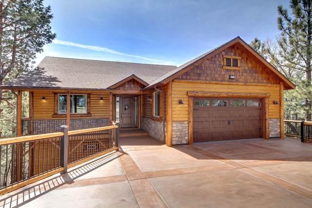 612 Villa Grove Avenue, Big Bear City, CA 92314 (MLS #219059178) :: Mark Wise | Bennion Deville Homes