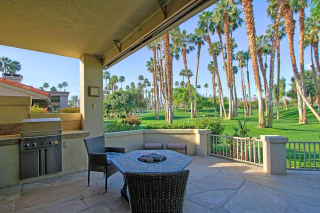 38897 Palm Valley Drive, Palm Desert, CA 92211 (MLS #219059335) :: The Jelmberg Team