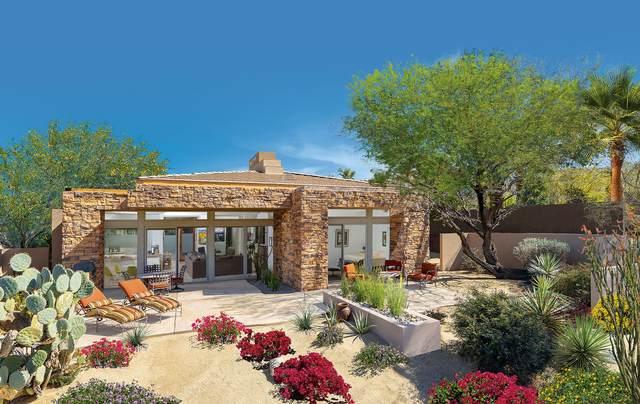 221 Kiva Drive, Palm Desert, CA 92260 (MLS #219059437) :: The Sandi Phillips Team