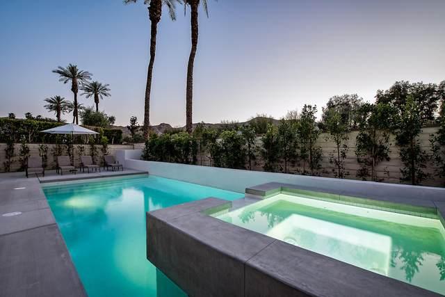 68 Princeton Drive, Rancho Mirage, CA 92270 (MLS #219059478) :: Zwemmer Realty Group