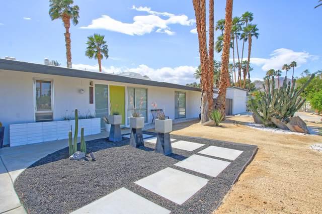 71912 Vista Del Rio, Rancho Mirage, CA 92270 (MLS #219059517) :: Zwemmer Realty Group