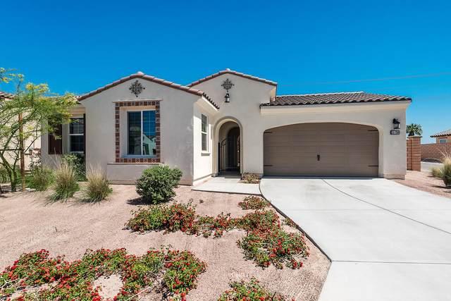 51760 Via Santero, La Quinta, CA 92253 (MLS #219059538) :: Desert Area Homes For Sale