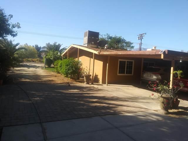 83490 51st Avenue, Coachella, CA 92236 (#219059554) :: The Pratt Group