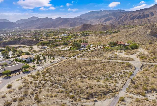 0 Cholla Way, Palm Desert, CA 92260 (MLS #219059713) :: Desert Area Homes For Sale