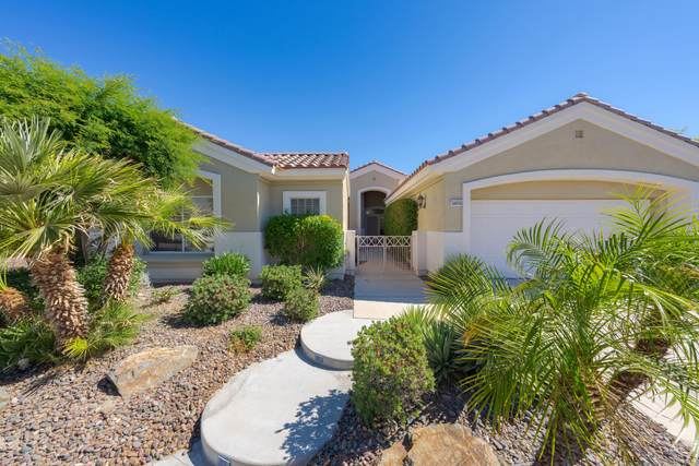 34976 Staccato Street, Palm Desert, CA 92211 (MLS #219059928) :: The John Jay Group - Bennion Deville Homes