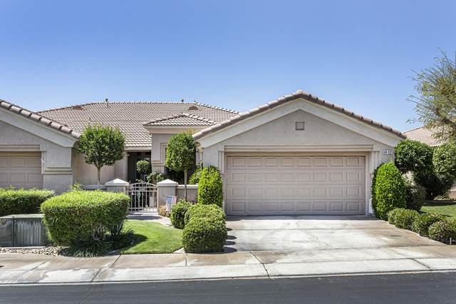 44337 Royal Lytham Drive, Indio, CA 92201 (MLS #219060016) :: The Sandi Phillips Team