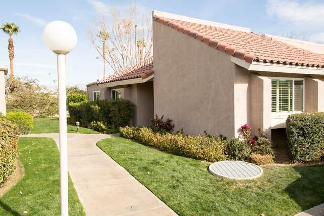 74960 San Simeon Dr. Drive, Palm Desert, CA 92260 (MLS #219060026) :: Zwemmer Realty Group