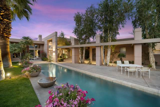 79560 Tom Fazio Lane, La Quinta, CA 92253 (MLS #219060064) :: KUD Properties