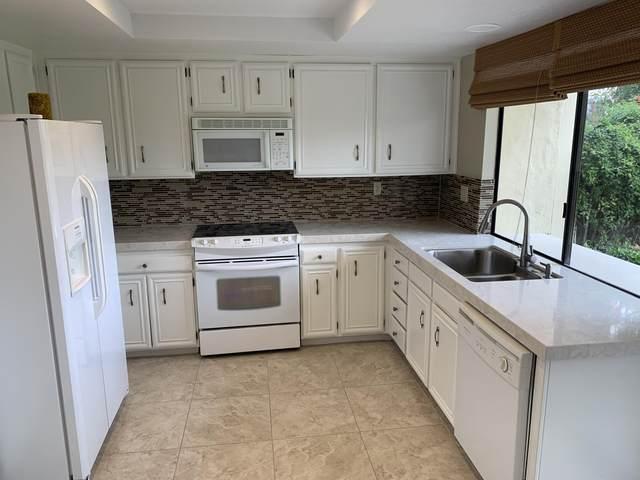266 Santa Barbara Circle, Palm Desert, CA 92260 (MLS #219060076) :: Hacienda Agency Inc