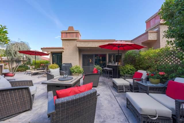 48675 Moon Terrace Lane, Palm Desert, CA 92260 (MLS #219060110) :: Mark Wise | Bennion Deville Homes