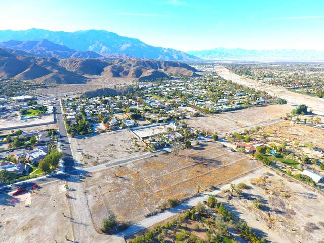 0 Peterson Road, Rancho Mirage, CA 92270 (MLS #219060152) :: Zwemmer Realty Group