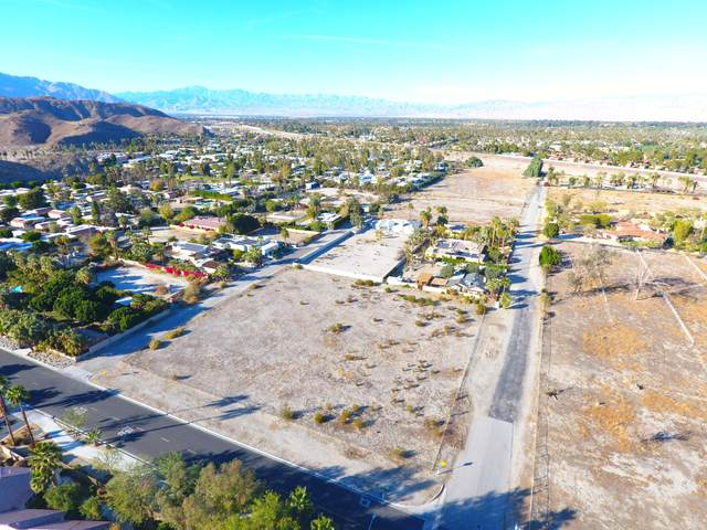 0 Peterson Road, Rancho Mirage, CA 92270 (MLS #219060156) :: Zwemmer Realty Group