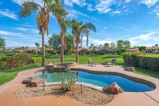49860 Mission Drive W, La Quinta, CA 92253 (MLS #219060169) :: The Sandi Phillips Team