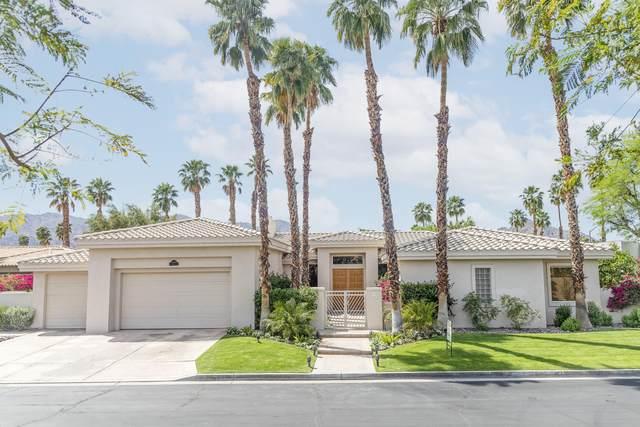 50085 Mountain Shadows Road, La Quinta, CA 92253 (MLS #219060178) :: Desert Area Homes For Sale