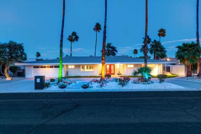 2330 N Janis Drive, Palm Springs, CA 92262 (#219060191) :: The Pratt Group