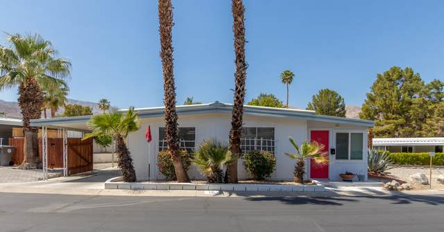 49305 Highway 74 #16, Palm Desert, CA 92260 (MLS #219060263) :: Brad Schmett Real Estate Group