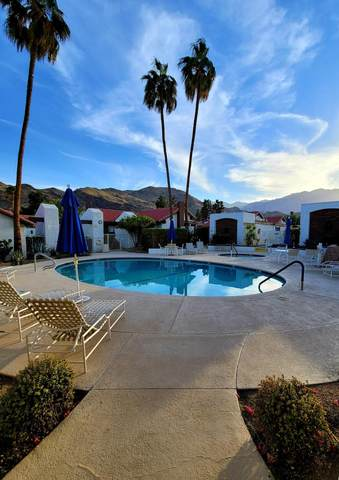 2487 S Gene Autry Trail, Palm Springs, CA 92264 (MLS #219060297) :: The Jelmberg Team