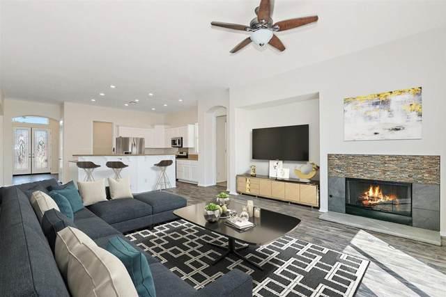 49534 Lewis Road, Indio, CA 92201 (MLS #219060331) :: KUD Properties