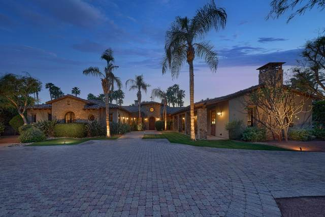 46 Clancy Lane, Rancho Mirage, CA 92270 (MLS #219060334) :: Brad Schmett Real Estate Group