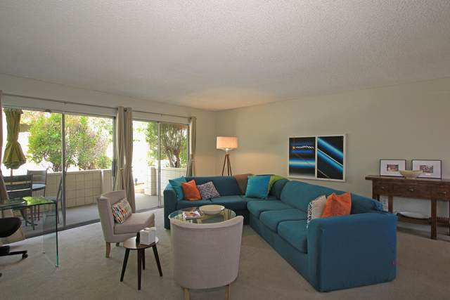 2301 S Skyview Drive, Palm Springs, CA 92264 (MLS #219060393) :: Brad Schmett Real Estate Group