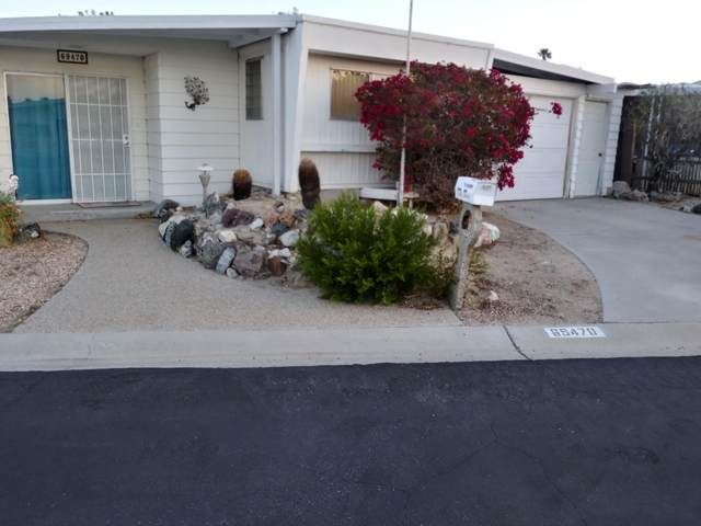 69470 Midpark Drive, Desert Hot Springs, CA 92241 (MLS #219060482) :: Brad Schmett Real Estate Group