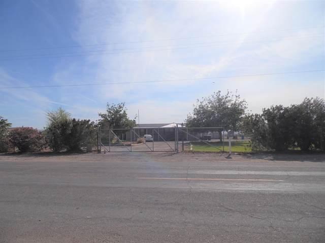 538 N Olive Lake Blvd., Blythe, CA 92225 (MLS #219060484) :: Hacienda Agency Inc