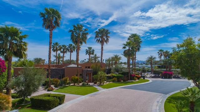 2 Dominion Court, Rancho Mirage, CA 92270 (MLS #219060565) :: Desert Area Homes For Sale