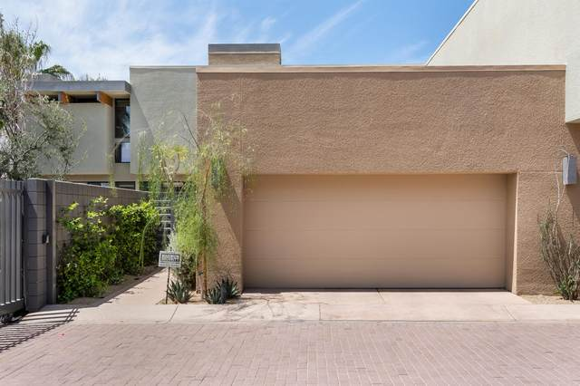 1502 E Baristo Road, Palm Springs, CA 92262 (MLS #219060576) :: Desert Area Homes For Sale