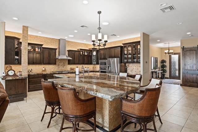 73118 Ajo Lane, Palm Desert, CA 92260 (MLS #219060638) :: Hacienda Agency Inc