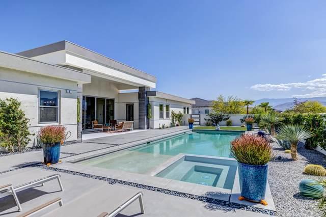 5 Siena Vista Court, Rancho Mirage, CA 92270 (MLS #219060640) :: Desert Area Homes For Sale