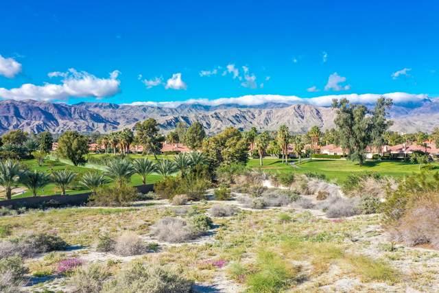 0 Vista Del Sol, Rancho Mirage, CA 92270 (MLS #219060746) :: The John Jay Group - Bennion Deville Homes