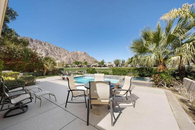 54580 Tanglewood, La Quinta, CA 92253 (#219060864) :: The Pratt Group