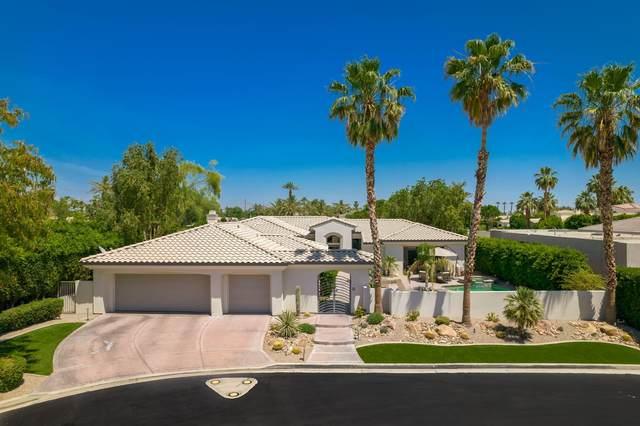 50040 Indian Camp Rd. Road, La Quinta, CA 92253 (MLS #219061069) :: Hacienda Agency Inc