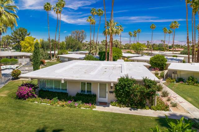 40990 Paxton Drive, Rancho Mirage, CA 92270 (MLS #219061143) :: Zwemmer Realty Group