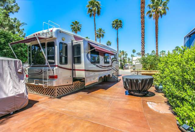 69411 Ramon Road #932, Cathedral City, CA 92234 (MLS #219061189) :: The John Jay Group - Bennion Deville Homes