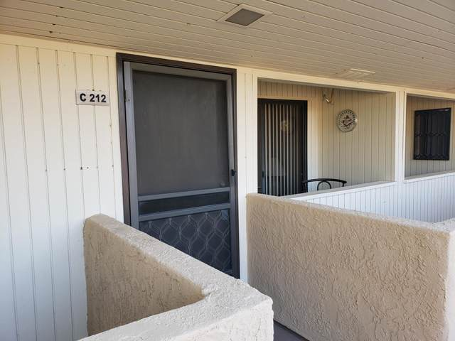 2800 E Los Felices Circle, Palm Springs, CA 92262 (MLS #219061392) :: KUD Properties
