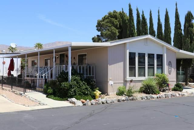 74711 Dillon Road #508, Desert Hot Springs, CA 92241 (MLS #219061538) :: Brad Schmett Real Estate Group