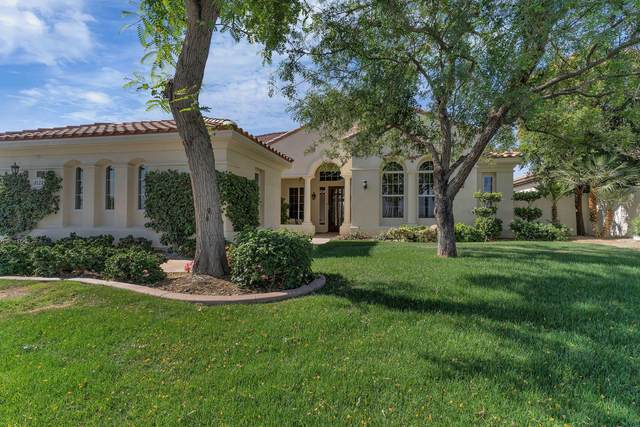 81245 Muirfield, La Quinta, CA 92253 (MLS #219061662) :: Brad Schmett Real Estate Group