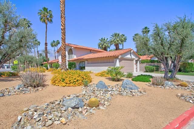 5943 Spoon Road, Palm Springs, CA 92264 (#219061696) :: The Pratt Group