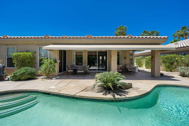 47540 Via Florence, La Quinta, CA 92253 (MLS #219061736) :: KUD Properties