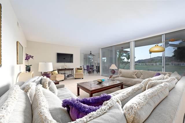 527 Desert Lakes Drive, Palm Springs, CA 92264 (MLS #219061749) :: KUD Properties