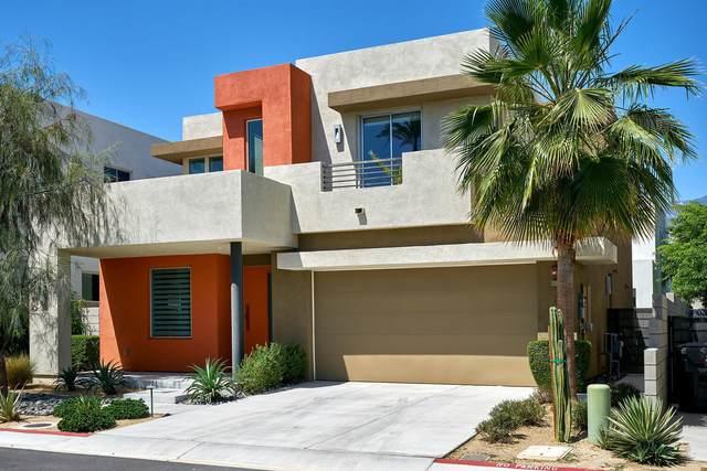35407 Rush Lane, Cathedral City, CA 92234 (MLS #219061843) :: KUD Properties