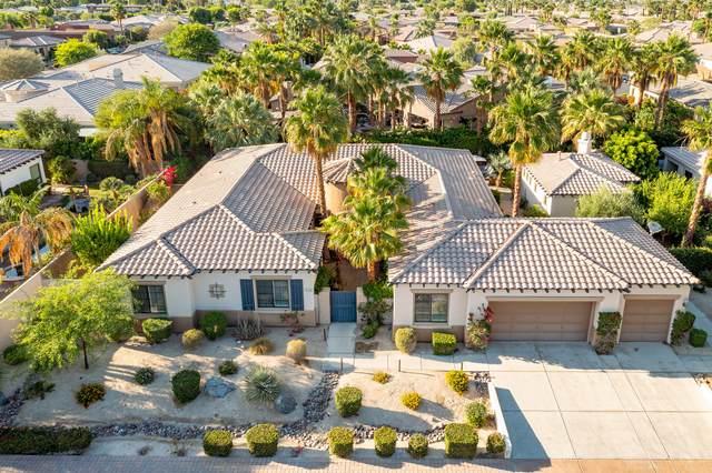 81078 Tranquility Drive, Indio, CA 92201 (MLS #219061850) :: KUD Properties
