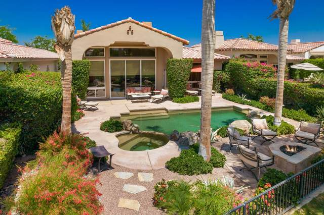 79815 Rancho La Quinta Drive, La Quinta, CA 92253 (MLS #219061855) :: The Sandi Phillips Team