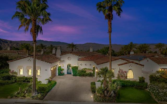 76051 Via Chianti, Indian Wells, CA 92210 (MLS #219061989) :: Brad Schmett Real Estate Group