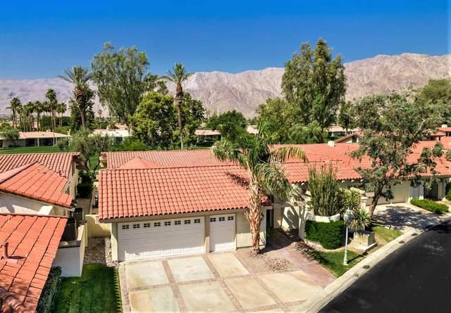 78255 Hacienda Drive, La Quinta, CA 92253 (MLS #219062041) :: The Sandi Phillips Team