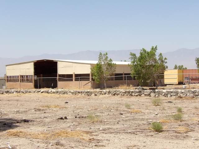 26501 Hotwell Road, Desert Hot Springs, CA 92241 (MLS #219062084) :: Hacienda Agency Inc